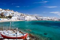 Крит все менее популярен у украинских туристов