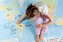Для детей изменят правила выезда за границу