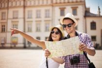 Число украинских туристов на агентском рынке выросло на 25%