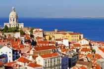 Join UP! нацелился на Португалию