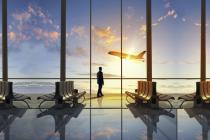 Спрос на услуги авиакомпаний существенно вырос