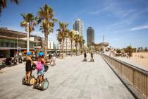 В Барселоне вводят запреты для туристов