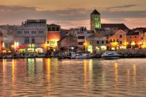 Хорватия вводит запреты из-за поведения туристов на улицах
