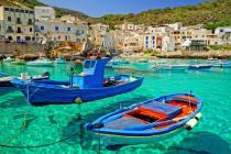 Анонсирован летний чартер на Сицилию
