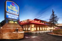 Назван самый популярный в мире отель
