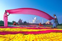 Планируется прямой рейс из Киева в Дели