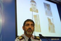 Исполнитель теракта в Барселоне обезврежен