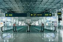 Внезапная забастовка привела к задержке 200 рейсов