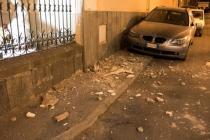 В Италии землетрясение, есть жертвы