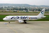 Прямой авиарейс в Словению полетит из Киева