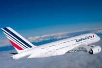 Бортпроводники Air France объявили бессрочную забастовку