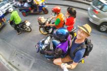 Для въезда в Таиланд нужно иметь 600 $