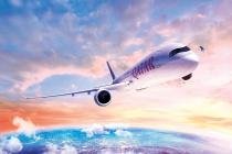 Qatar Airways распродает билеты из Украины