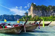 Виза в Таиланд вновь стала платной