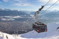 Австрия открывает новые канатные дороги на горнолыжных курортах