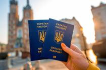 """""""Безвиз"""" не переориентировал туристов на Европу"""