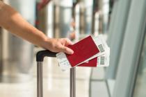 Туристов «Идриски» перебронируют на регулярные рейсы