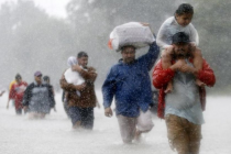 Ураган «Ирма» отменил авиарейсы на четырех континентах