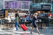 Lufthansa разрешила изменять рейс в день вылета