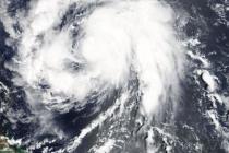 Доминикана готовится к новому урагану