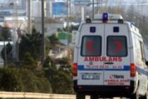 В Анталье перевернулся автобус с туристами из Украины, 1 человек погиб, 19 пострадали