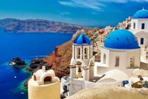 Греция готовится к вводу туристического сбора