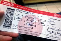 Сразу две авиакомпании запустили акцию на перелеты из городов Украины в Стамбул