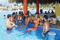 Стало известно количество туристов и их расходы