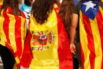 Ситуация в Каталонии сказалась на турпотоке