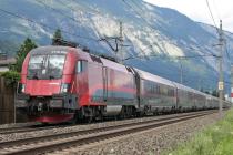 В Вену из Киева начнет курсировать поезд с 10 декабря