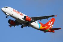 Анонсирован прямой рейс на Мальту из Киева