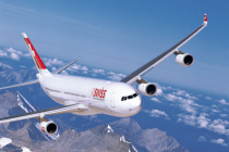 Прямой рейс соединит Украину и Швейцарию