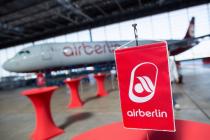 Air Berlin слетала в последний раз