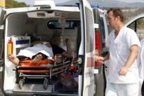 МИД Украины уточнил число пострадавших в результате ДТП в Турции