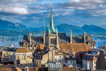 Очередной европейский город вводит суровые штрафы