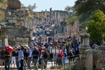 Соцсети стимулируют рост международного туризма