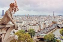 Франция отменила режим ЧП, но ужесточила борьбу с терроризмом