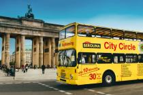 В Берлине запустили экскурсии на украинском