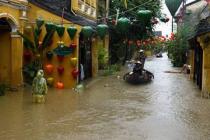 Популярный вьетнамский курорт пострадал от тайфуна