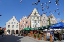 Новый рейс полетит из Львова в центр лыжного туризма Польши