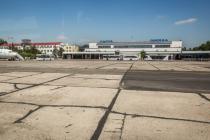 В аэропорту Одесса так и не начаты работы по реконструкции полосы