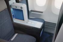 В самолетах flydubai появятся кровати и обновленные кресла