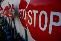 Дорога в Шенген закрылась на год