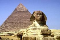 Рейсы в Египет загружаются слабо