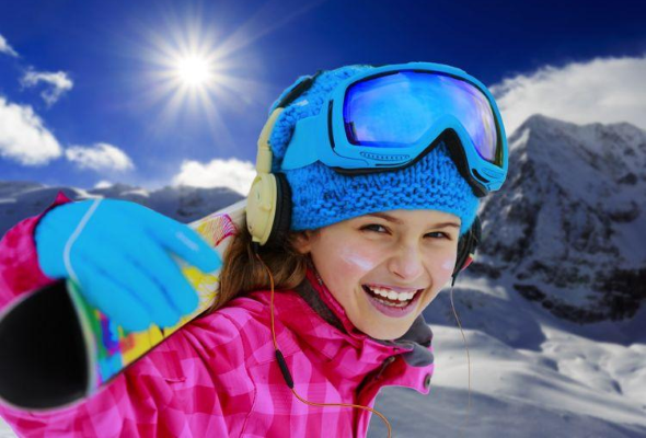 Эксперты определили лучшие горнолыжные курорты мира
