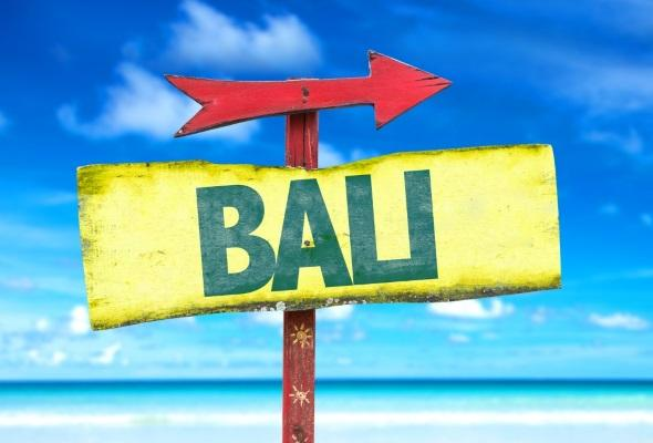 Бали: аэропорт открыли досрочно