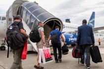 Съемка в аэропорту ОАЭ дорого обошлась туристу