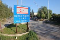 Украинцев просят не ехать на север Кипра