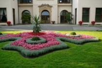 Свободный вход в Пражский ботанический сад продлится до конца февраля