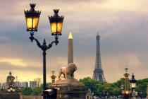 Франция бьет рекорды в сфере туризма